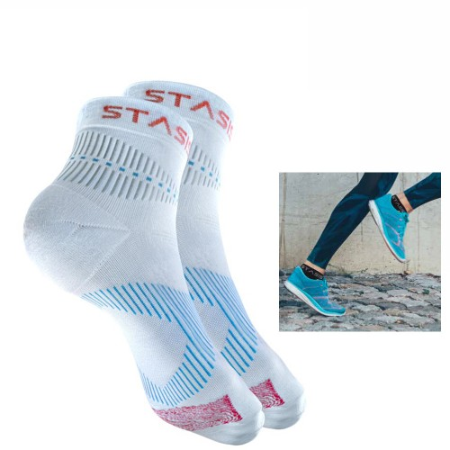 Neuro Socks Athletic Weiss