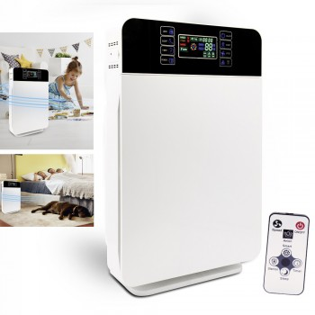 Livington AirPurifier 6-in-1 Luftreiniger