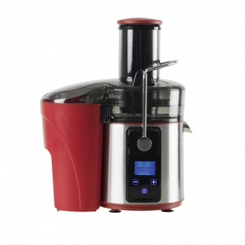 Fitmix Juicer rot