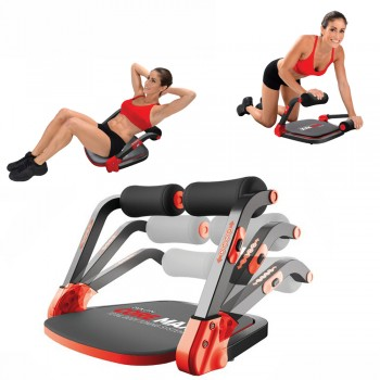 Iron Gym Core Max Kompakt-Trainer