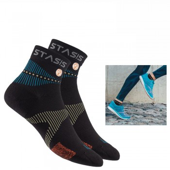 Neuro Socks Athletic Schwarz