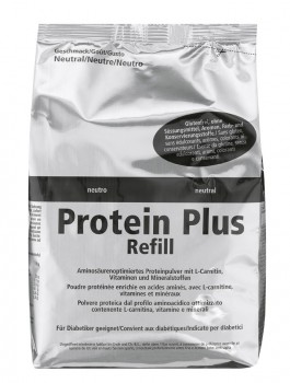 Natural Power Protein plus