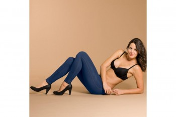 Figur Body Slim-Jeans Leggings