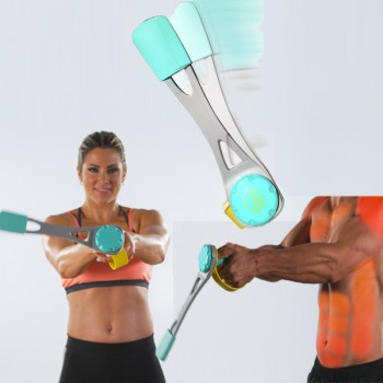 Synergy 360 - Dynamic Workout System aus dem TV