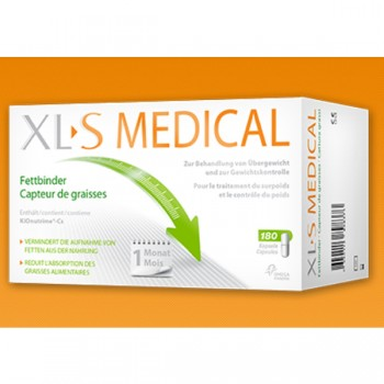 XL-S Medical original Fettbinder