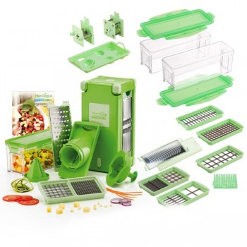 Nicer Dicer Magic Cube XXL-Set 26tlg.