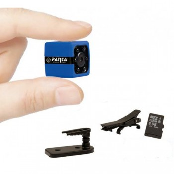 Panta Pocket Cam Mini Kamera